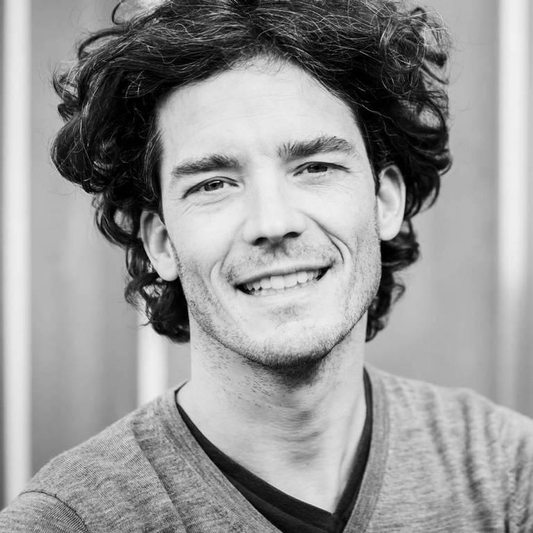 Tristan van der Hoeven
